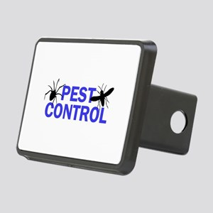 Pest Control Hitch Cover