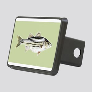 Striper Rectangular Hitch Cover