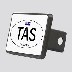 Car code Tasmania Rectangular Hitch Cover