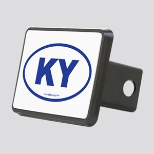Kentucky KY Euro Oval Rectangular Hitch Cover