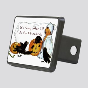 halloween00x for CHOCoLATE Rectangular Hitch C