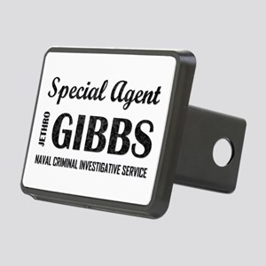 SPEC AGENT GIBBS Rectangular Hitch Cover