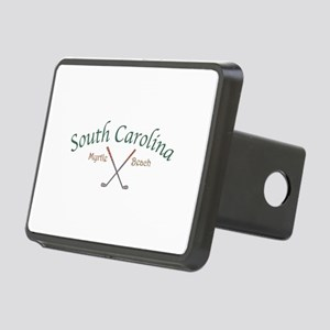 SOUTH CAROLINA Hitch Cover