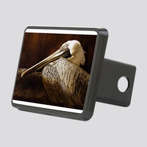 pelican Rectangular Hitch Cover