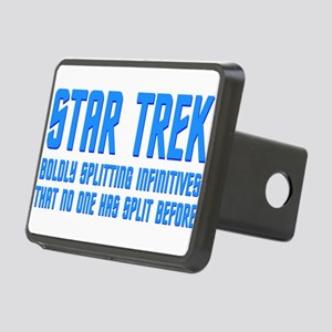 startrek32a Rectangular Hitch Cover