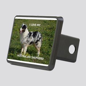 australian shepherd blue merle love with picture H