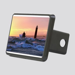 Grand Haven Splash Rectangular Hitch Cover