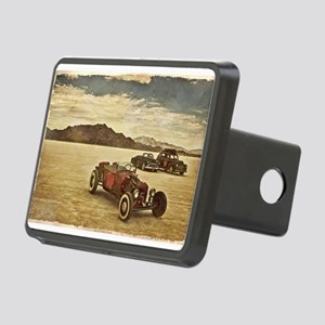 Hot Rods at Bonneville Rectangular Hitch Cover