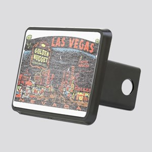 Vintage Las Vegas Strip Hitch Cover