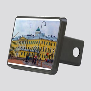 Classical Helsinki Hitch Cover