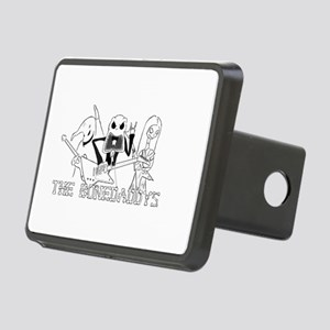 The Bonedaddy's Hitch Cover