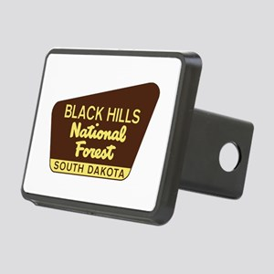 Black Hills National Fores Rectangular Hitch Cover