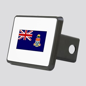 Cayman Islands Flag Hitch Cover