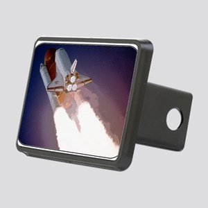 Space - Shuttle - NASA Hitch Cover