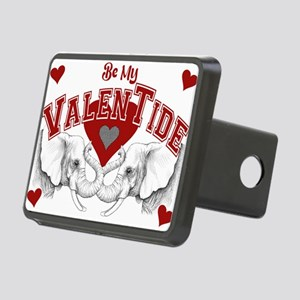 valentide Rectangular Hitch Cover