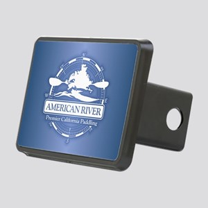 American River (KC2) Hitch Cover