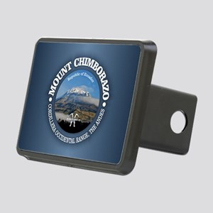 Mt Chimborazo Hitch Cover