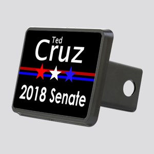 Ted Cruz Senate 2018 Rectangular Hitch Cover