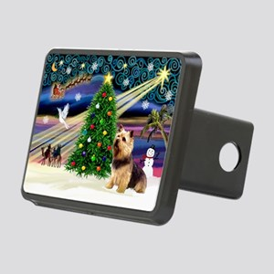 Xmas Magic & Norwi Rectangular Hitch Cover