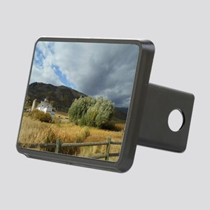 Favorite Photo Rectangular Hitch Cover