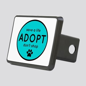 ADOPT Rectangular Hitch Cover