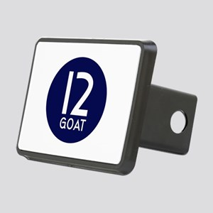 GOAT 12 Rectangular Hitch Cover