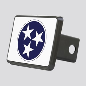 Tennessee Stars Hitch Cover