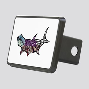 TARPON Hitch Cover
