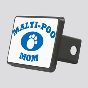 maltimomblu Rectangular Hitch Cover
