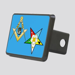 Masonic / Eastern Star Trailer Hitch Cover