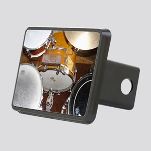 THE DRUMS™ Rectangular Hitch Cover