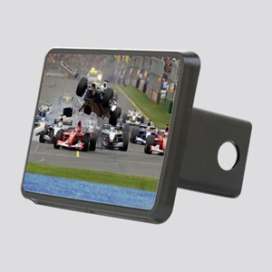F1 Crash Hitch Cover