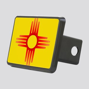 Zia Sun Symbol Hitch Cover