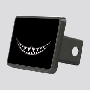 Cheshire Grin II Rectangular Hitch Cover