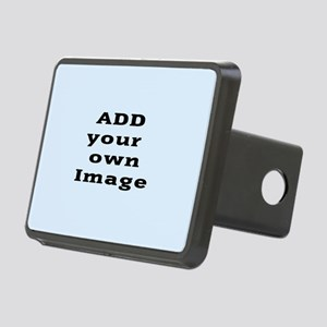 Add Image Rectangular Hitch Cover