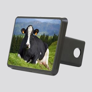 Holstein cow Hitch Cover