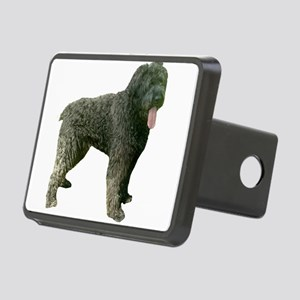 bouvier des flandres full Hitch Cover