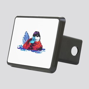 RUDDY DUCK Hitch Cover
