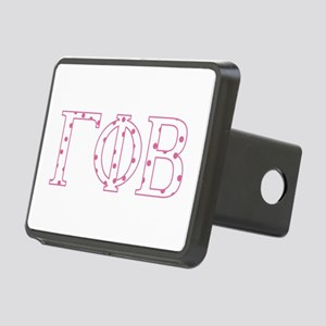 Gamma Phi Beta Hitch Cover