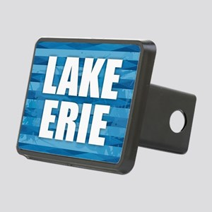 Lake Erie Rectangular Hitch Cover