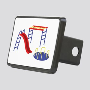 Playground Equipment Hitch Cover