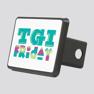 TGI Friday Hitch Cover