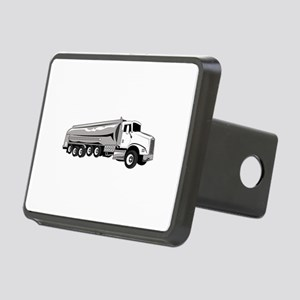 Tanker Truck Hitch Cover