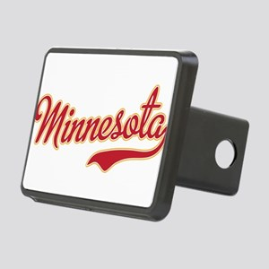Minnesota Hitch Cover