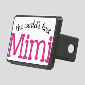 World's Best Mimi Hitch Cover