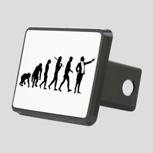 Opera Singers Gift Hitch Cover