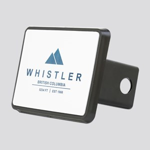 Whistler Ski Resort Hitch Cover