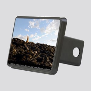 Sympathy3 Rectangular Hitch Cover