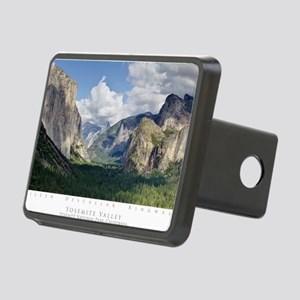 YosemiteValley14x10 Rectangular Hitch Cover