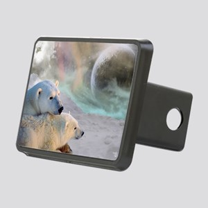 Top of the World Rectangular Hitch Cover